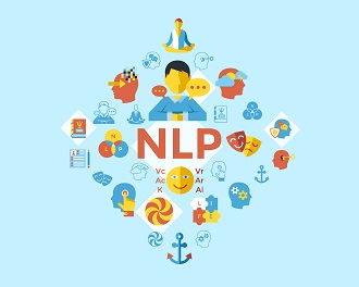 Machine learning NLP web server
