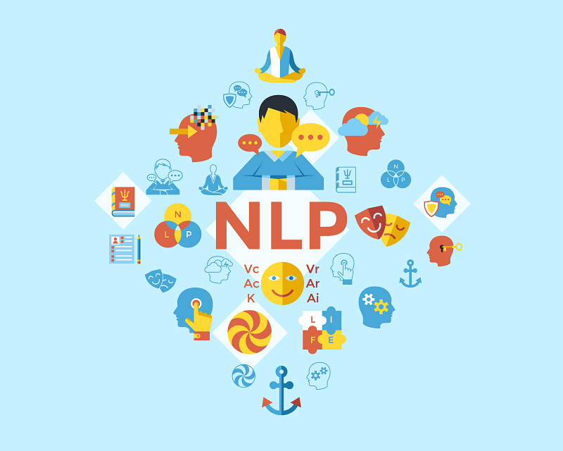 machine learning summary with NLP